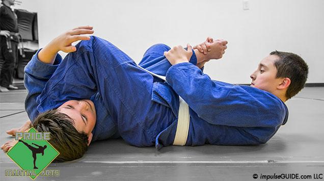 Stamina and Endurance in Brazilian Jiu-Jitsu