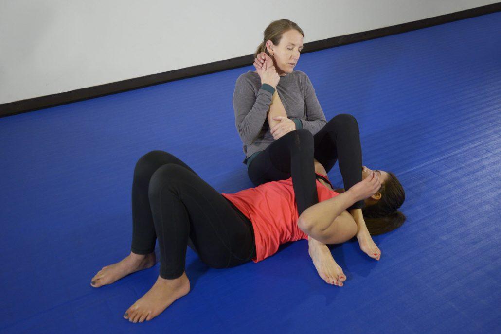 4 Reasons Girls Should Learn Jiu-Jitsu