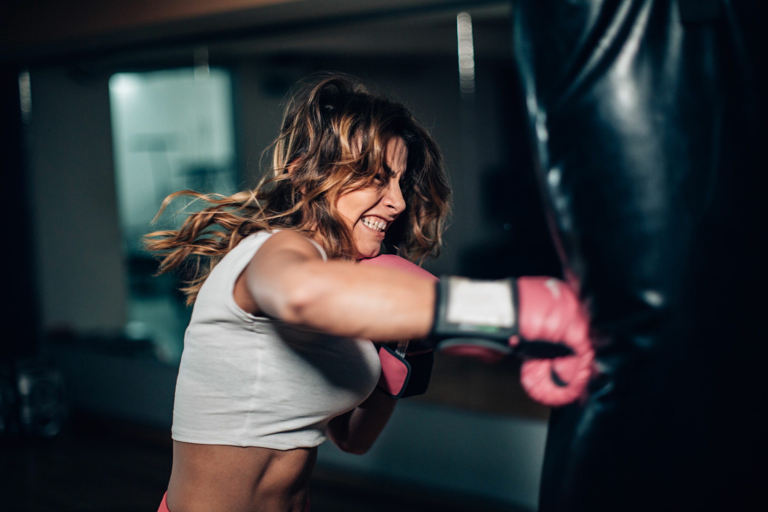 Women in Kickboxing - Debunking Common Misconceptions